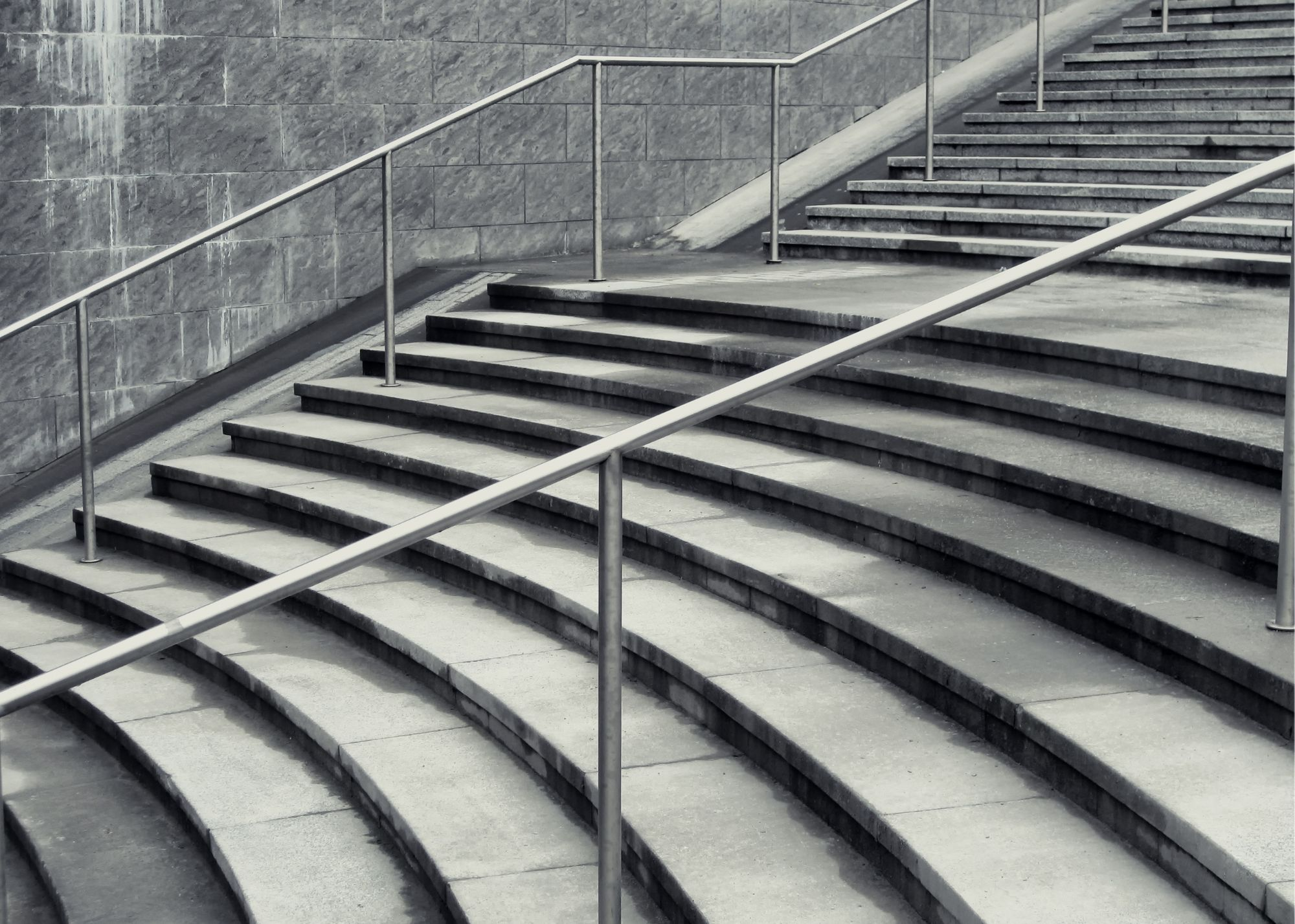 columbia-sc-concrete-stairs
